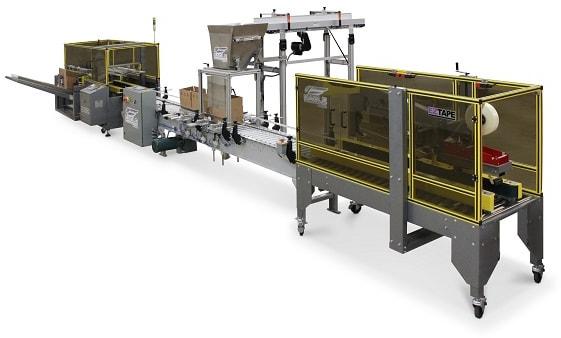 BoxxPak Packing Machine