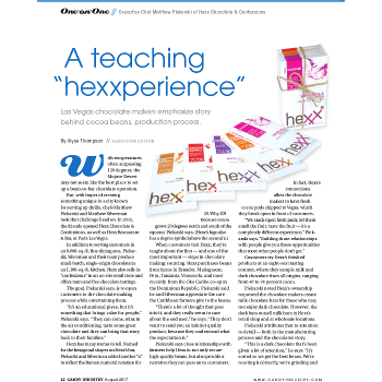 Read about Paxiom Group articles in leading publications