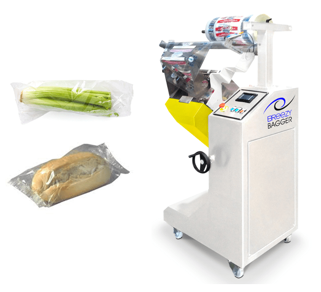 Breezy Bagger Packaging System