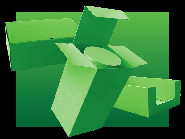 endflex boxes