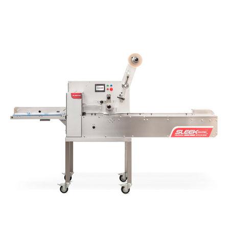 Sleek 40 flow wrapping machinery