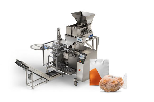meat vacuum packing machine