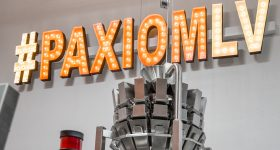 Paxiom Xperience Center packaging machines (2)